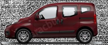 Fiat Fiorino Panorama