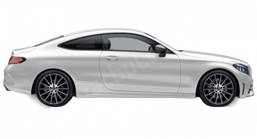 Mercedes - Benz C Serisi Coupe