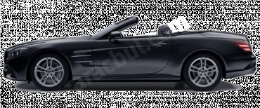 Mercedes - Benz SL Serisi