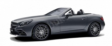 Mercedes - Benz SLC Serisi