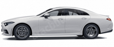 Mercedes - Benz CLS Coupe
