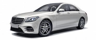 Mercedes - Benz S Serisi Sedan