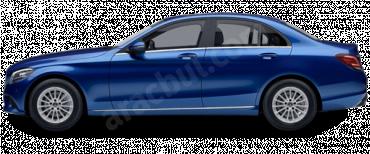 Mercedes - Benz C Serisi Sedan