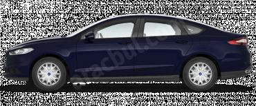 Ford Mondeo 4 kapı