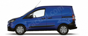 Ford Transit Courier
