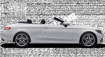 Mercedes - Benz C Serisi Cabriolet