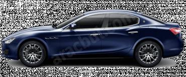 Maserati Ghıblı