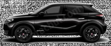 DS Automobiles Ds 3 Crossback