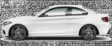 BMW M2 Serisi