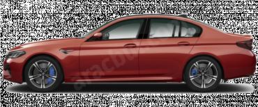 BMW M5 Serisi