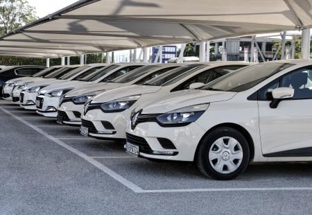 Araç Kiralamaya Talep %60 Arttı