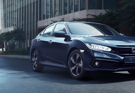 Honda, Japonya'ya Taşınacak
