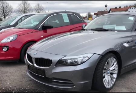 Kişilerin Alman Marka Otomobil Tercihlerinde Bazı Tutum ve Davranışların Rolü