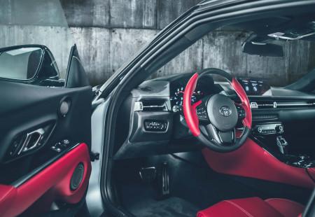 Eski Nesil Toyota Supra ve Yeni Nesil Toyota Supra Karşılaştırması