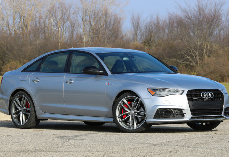 2020 Eylül Ayının Sedanı: Audi A6 Hibrit