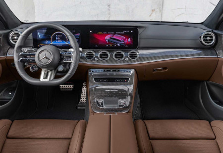 Mercedes'in Odağı Birinci Sınıf Lüks Segment!