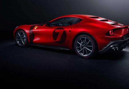 Ferrari'nin Yalnızca 1 Adet Ürettiği Model