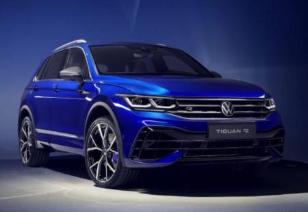 En Çok Satılan Volkswagen Modeli Tiguan Oldu!