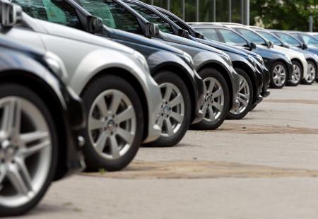 Avrupa'da Eylül Ayında Otomobil Pazarı Büyüdü!