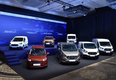 Ford Otosan'dan Yerli Araçla İlgili Önemli Açıklama