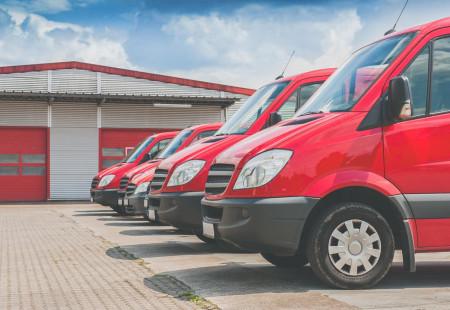 Ticari Araç Satışları Hız Kesmiyor