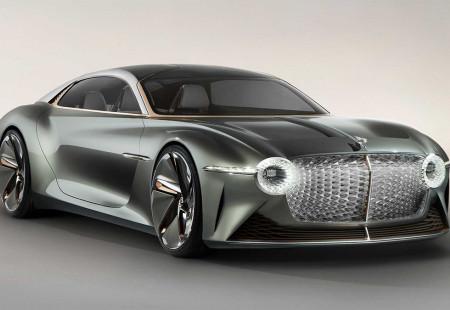 Elektrikli Otomobiller Bentley Markasının 61 Senelik Motorunun Sonunu Getirdi!