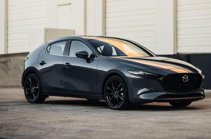 2020 Kasım Ayının Hatchback Modeli: Mazda 3 Hatchback