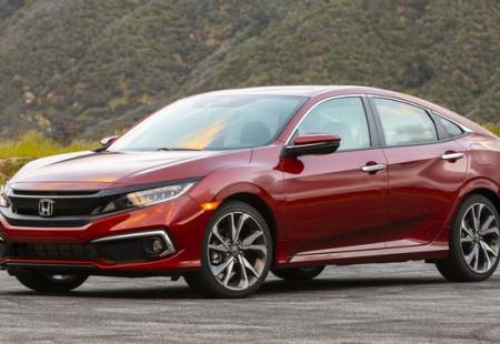 2020 Kasım Ayının Sedan Modeli: Honda Civic Sedan