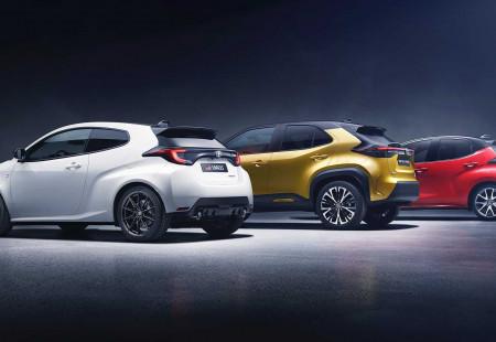 Yeni Yaris İki Motor Opsiyonu İle Ülkemizde!
