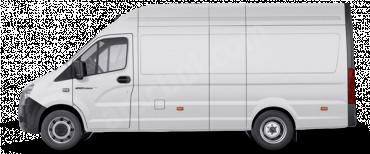 GAZ Next Panelvan