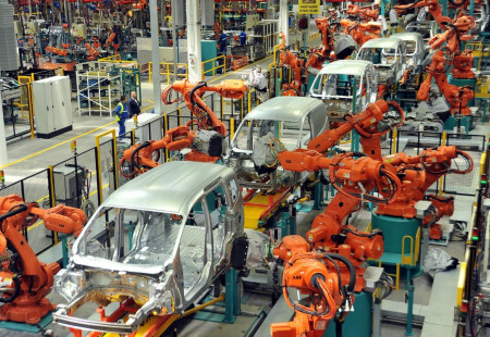 Ford Otosan Ülkemize 'Batarya Montaj Fabrikası' Kuracak
