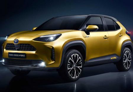 Toyota'dan Tamamen Elektrikli SUV Geliyor