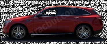 Mercedes - Benz EQC