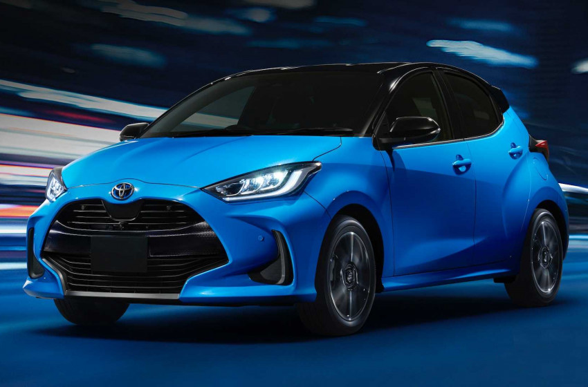Toyota Yaris Üretimi 4 Milyona Ulaştı