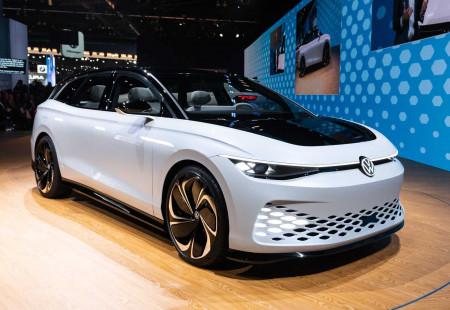 Volkswagen Passat Modelinin Yerine Geçecek Aracı Tanıttı