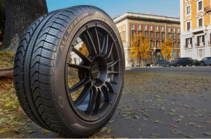Pirelli Geri Dönüşüm İçin Adım Attı