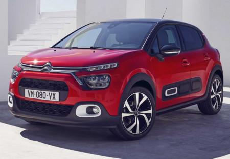 Citroën 2021 Yılında Hedef Yükseltti