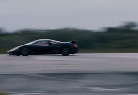 SSC Tuatara Dünyanın En Hızlısı Olduğunu Kanıtladı