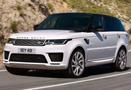 Land Rover İlk Elektrikli Aracını Piyasaya Sürecek