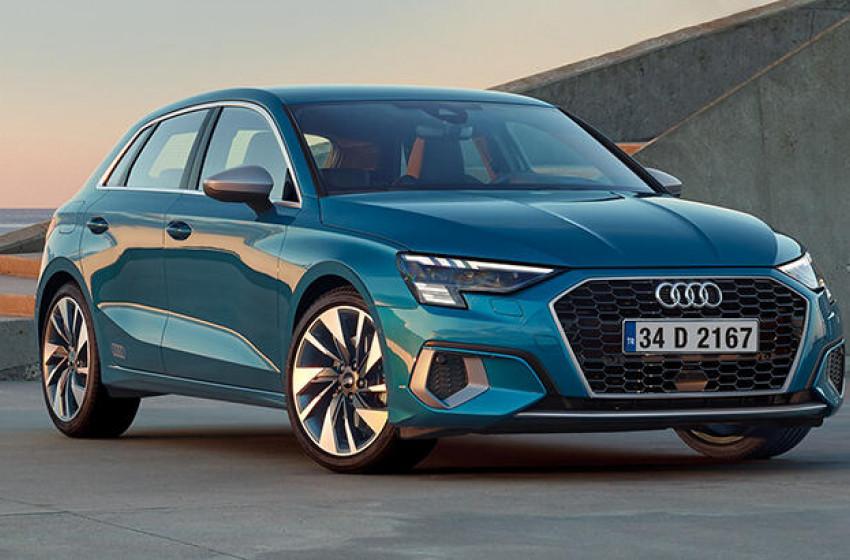 Audi A3 İki Farklı Gövde İle Geliyor