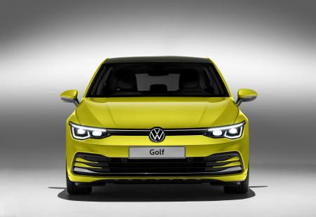 Huzurlarınızda Yeni Volkswagen Golf 8