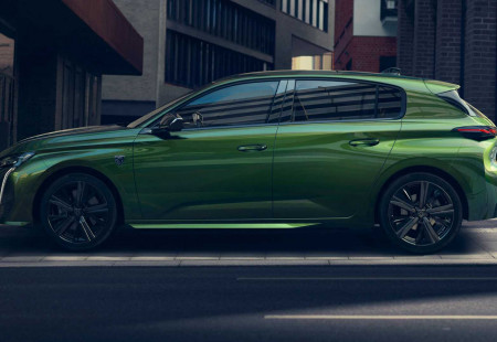 Yeni Peugeot 308 Piyasada Patlama Etkisi Yaratacak