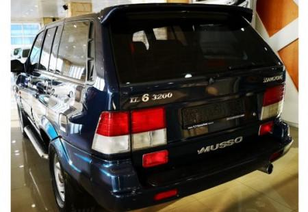 Şahsuvaroğlu Otomotiv, Barış Manço'nun aracını yeniledi