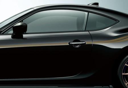 Yeni Toyota GR86 Tasarım Detayları Netleşiyor