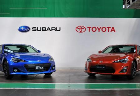 Toyota ve Subaru, 5 Nisan Tarihinde Yeni Tanıtım Yapacak
