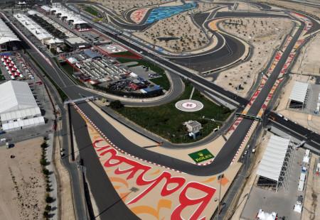 Son Dünya Şampiyonu Bahreyn'de Hız Kesmedi!
