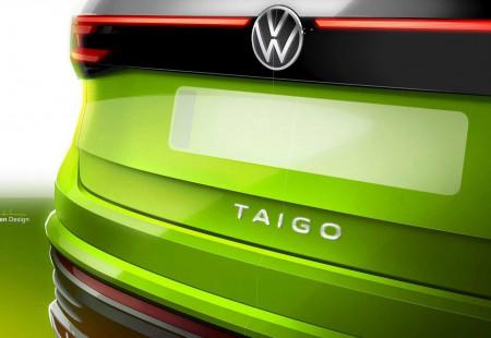 Volkswagen Markasının Yeni Temsilcisi:: Taigo