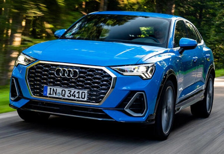 Audi Q3 Tamamen Dijital Hale Geldi