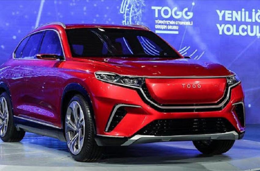 Yerli Otomobil TOGG, Tesla ve Volkswagen Markalarına Hodri Meydan Dedi