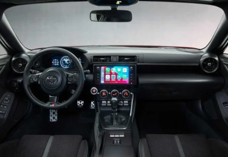 Toyota'nın Sporcusu Yeni GR 86 Tanıtıldı!